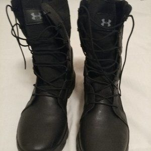 Under Armour FNP Boots